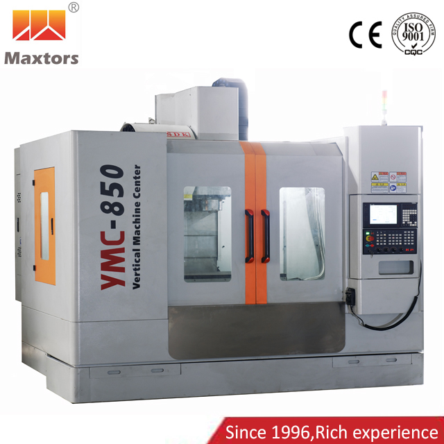 立式加工中心 YMC-850