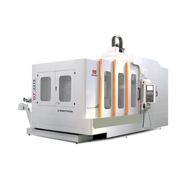 GT series medium high speed milling gt-2215
