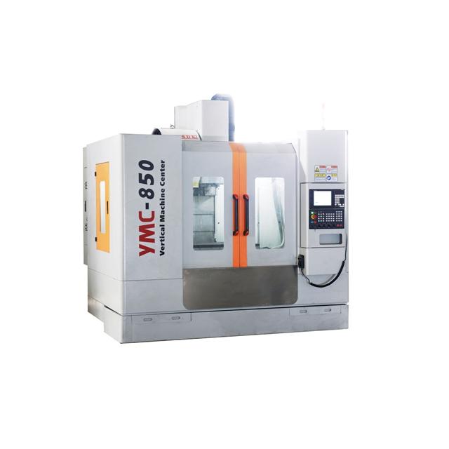 Vertical machining center ymc-850