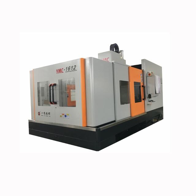 CNC gantry milling ymc-1612