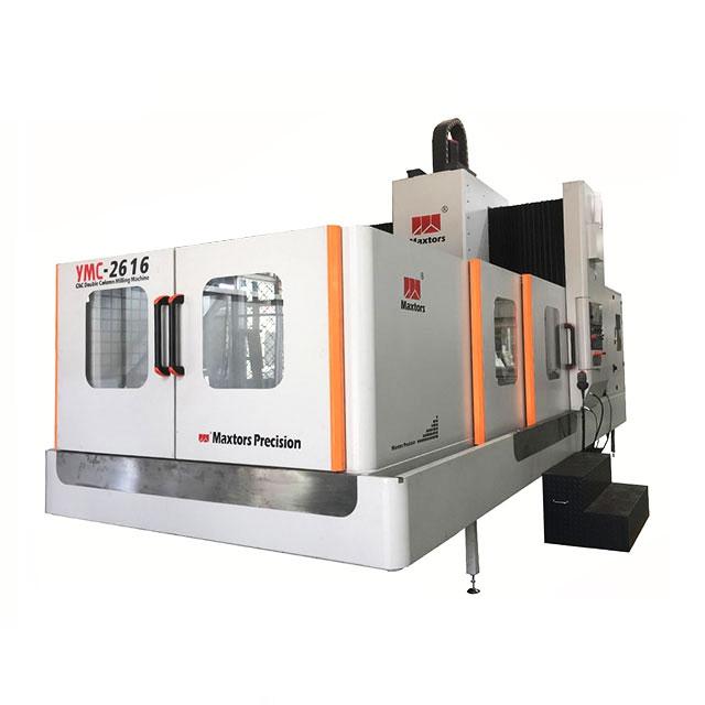 CNC gantry milling ymc-2616