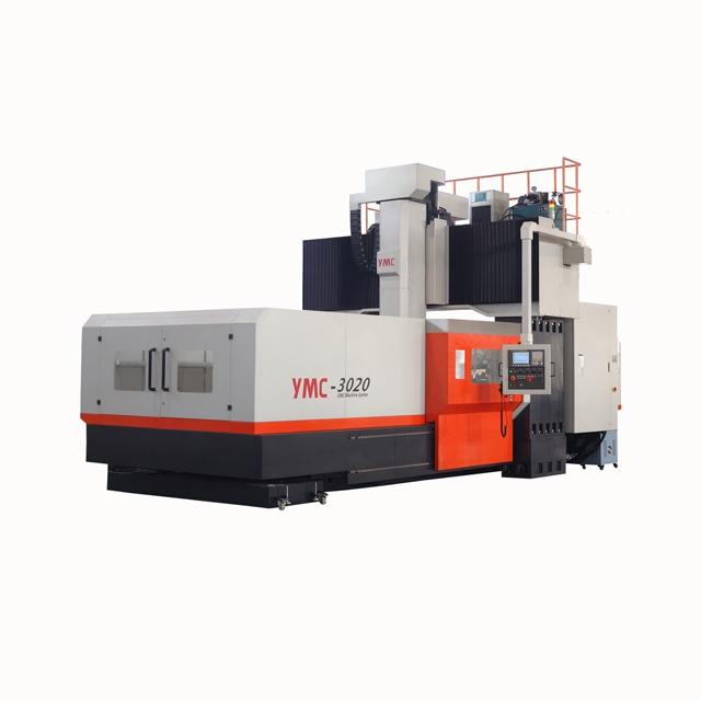 CNC gantry milling ymc-3020